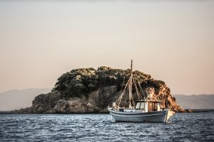 PMS software shouldn't be an island